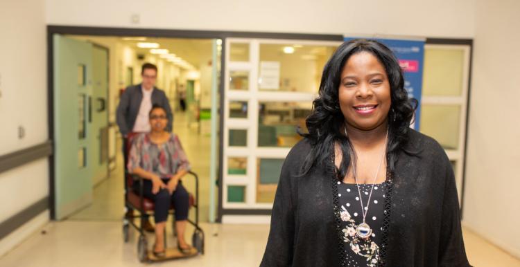 Cancer prosthetics for ethnic minorities