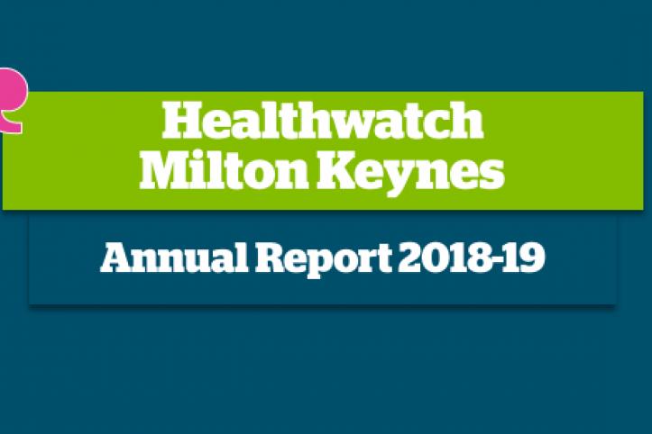 Annual Report Cover - Title
