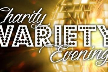 Charity Variety Evening