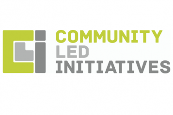 Community Led Initiatives logo