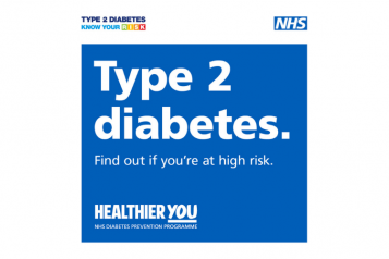Know your risk of diabetes