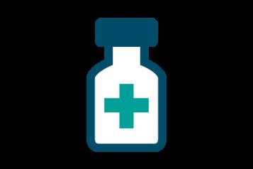 Medication infographic
