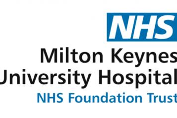 Milton Keynes University Hospital logo