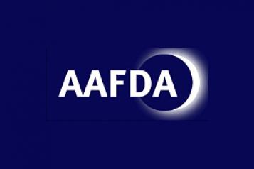 AAFDA logo
