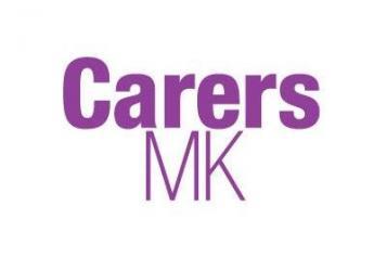 Carers MK logo