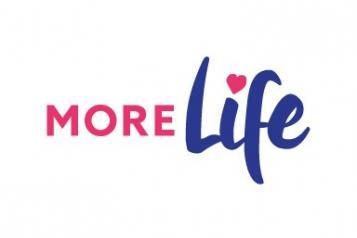 MoreLife logo