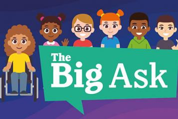 The Big Ask survey