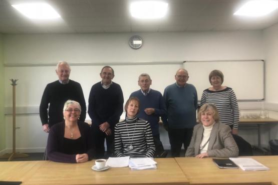 Healthwatch Advisory Panel volunteers