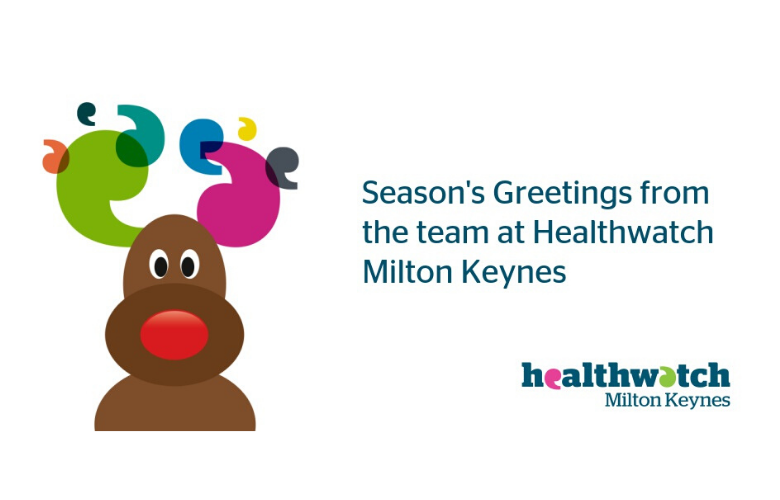 Merry Christmas from the team at HWMK
